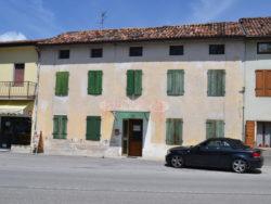 Vendita casa Bi/Trifamiliare da restaurare a Roe di Sedico