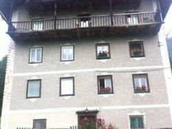 Vendita appartamento in casa storica a Toffol di Vallada Agordina