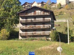 Appartamento in vendita Falcade