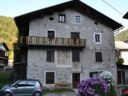 Appartamento in casa storica a Canale D'Agordo
