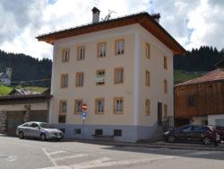 Appartamento in vendita in centro a Caviola