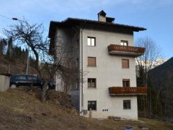 Appartamento in località Casate