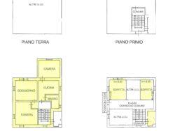 Appartamento in vendita in via Trento a Caviola