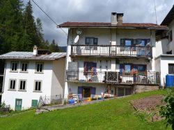 Casa d'abitazione Località Tegosa